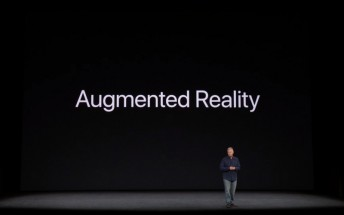 Apple reportedly working on augmented reality headset for 2019