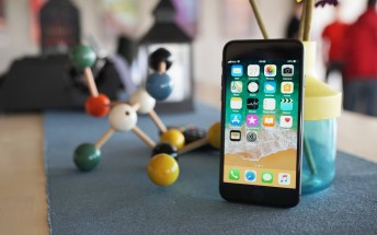 Deal: Apple iPhone 8 for GBP 560