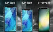 KGI: 2018 iPhone with LCD will rejuvenate Apple sales volume