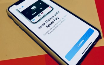 Apple Pay Cash lands in iOS 11.2 beta 2, lets you send and receive money in iMessage
