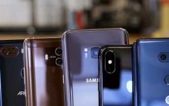 Asia Optical develops 5x optical zoom lenses for smartphones