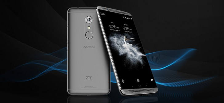 ZTE Axon 7 is no longer in production