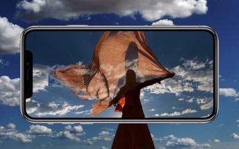 DxOMark awards iPhone X camera the highest score yet for photos
