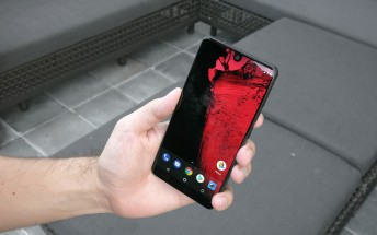 Android 8.0 Oreo beta update now available for the Essential Phone