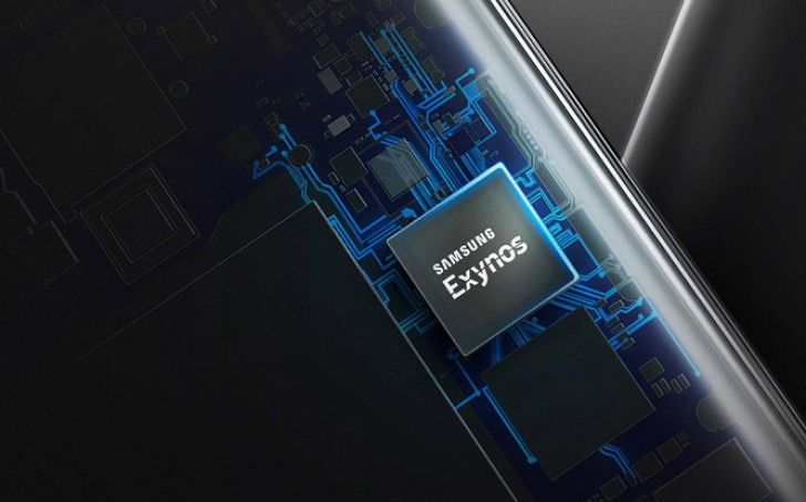 Samsung plans to supply ZTE and other OEMs with Exynos chipsets