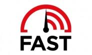 Fast.com reaches quarter billion speed tests milestone, adds sharing options