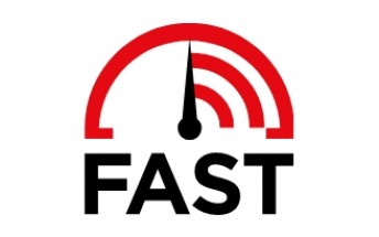 Fast.com reaches quarter billion speed tests milestone, adds sharing options