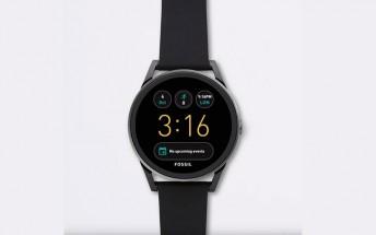 Fossil announces Q Control Gen 3 Sport smartwatch