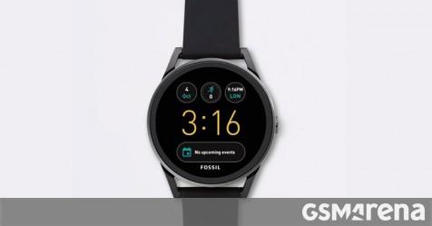 Fossil announces Q Control Gen 3 Sport smartwatch GSMArena
