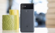 Investigations reveal Pixel 2's rapid charging depends on battery temperature