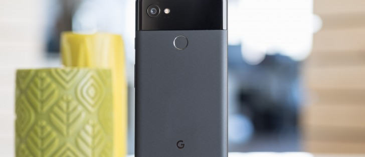 Google Pixel 2 mic not working during calls? Try blowing