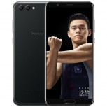 Honor V10 in: Night Black
