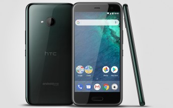 HTC U11 Life announced in two versions: Android One and Sense