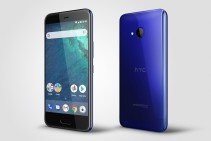 More official renders of the Android One HTC U11 life