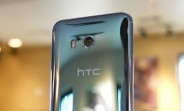 HTC starts pushing Android Oreo to U11