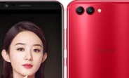 India shipments for Huawei's Honor smartphones doubled this year