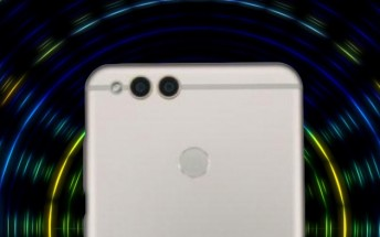 Huawei nova 3 might come out in December with two dual cameras