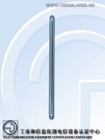 Huawei nova 3 at TENAA