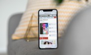 Just in: Apple iPhone X hands-on
