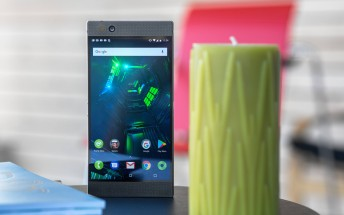 Just in: Razer Phone hands-on