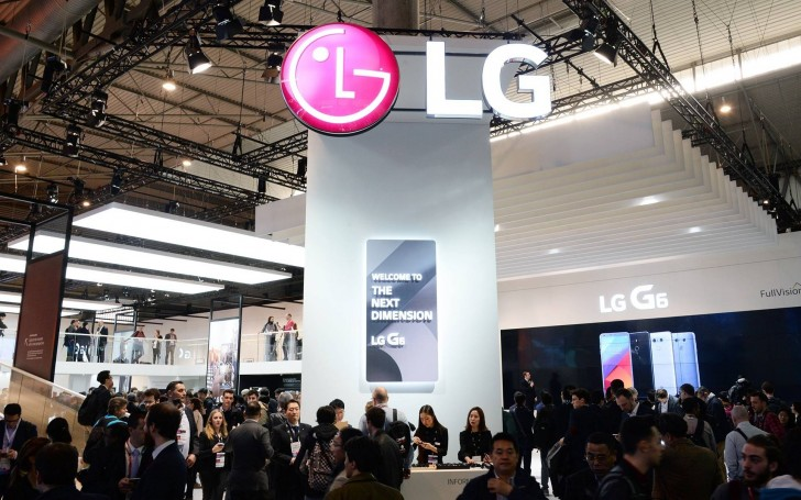 LG appoints new mobile chief in order to stay relevant