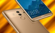 Mate 10 Pro breaks pre-order records in Western Europe, says Huawei