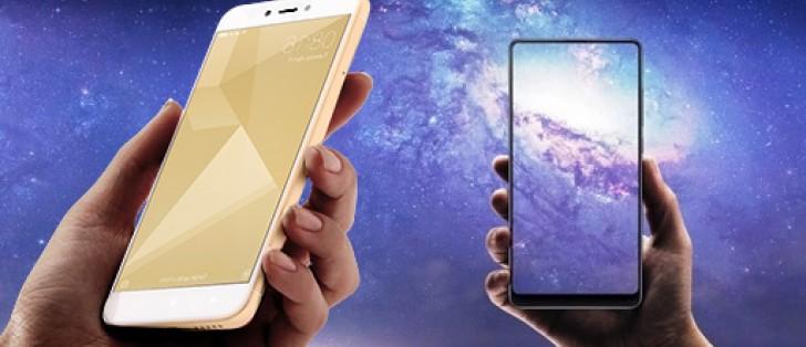 Xiaomi starts trade-in program in India - GSMArena com news