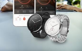 Misfit Command is a smarter hybrid watch