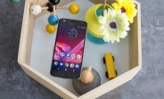 Deal: Moto Z2 Play for just $23.76