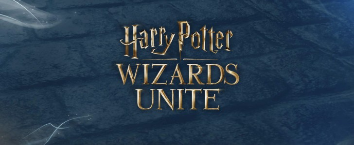 Harry Potter: Wizards Unite is Niantic's new game