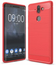 Nokia 9 case renders
