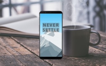OnePlus teases 5T with five teas