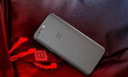 Is there a special Star Wars-themed OnePlus 5T on the way?