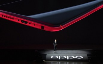 OPPO officially announces the R11s with 6-inch FHD+ display