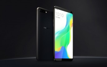 Oppo R11s Plus is now available