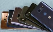 Quiz: Name the phones