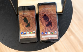 Google has identified a fix for Pixel 2 and 2 XL random reboots, rollout
