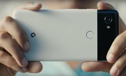 New Google Pixel 2 ad focuses on phone's key features