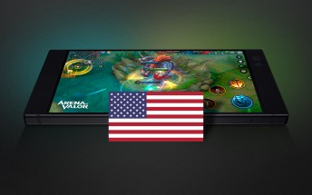 Razer Phone now on sale in the US
