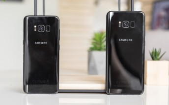 Some Samsung Galaxy S8 units get camera focus bug