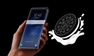 Oreo Beta 4 for Samsung Galaxy S8/S8+ now seeding