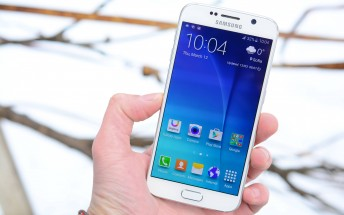 Oreo for Samsung Galaxy S6 could be arriving soon