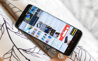 Check out the first Galaxy S8 Oreo beta screenshots