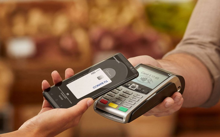 Samsung Pay expands to Mexico