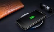Samsung W2018 flip-phone clears the FCC