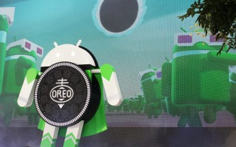 Android platform distribution numbers for May are out, Oreo crosses 5% mark