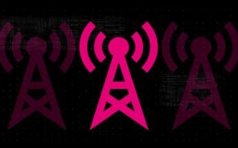 T-Mobile and Qualcomm demo Gigabit Class LTE speeds
