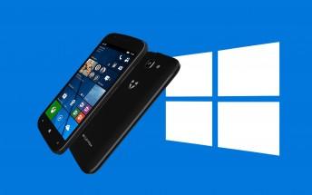 Wileyfox Pro quietly unveiled with Windows Phone
