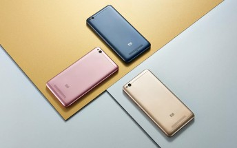 Xiaomi adds Redmi and Redmi Note phones to its Amazon Spain store