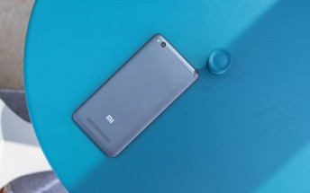 The Xiaomi Desh ka Smartphone is actually the Redmi 5a